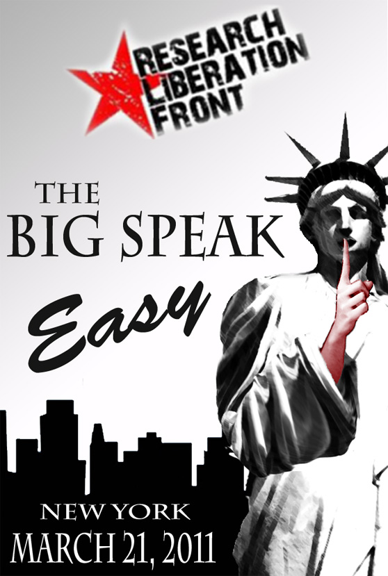 The Big Speak Easy